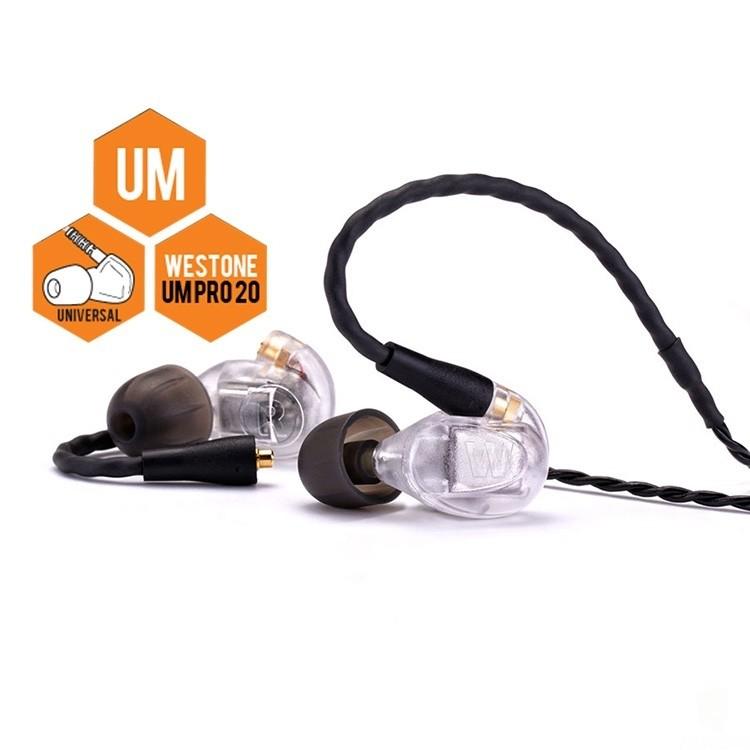 Westone UM Pro 20