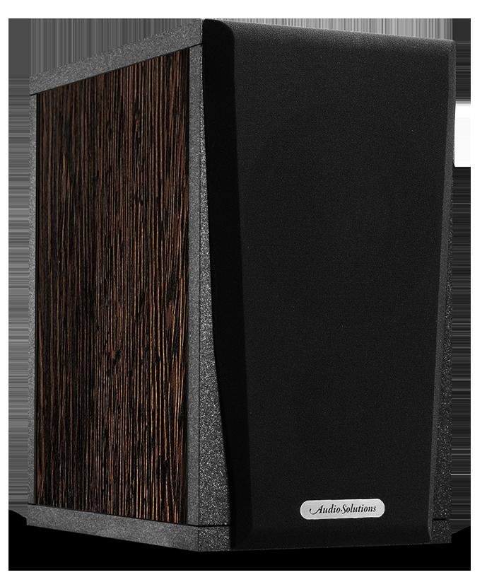 AudioSolutions Overture O202B Kolor: Dąb dojrzewany