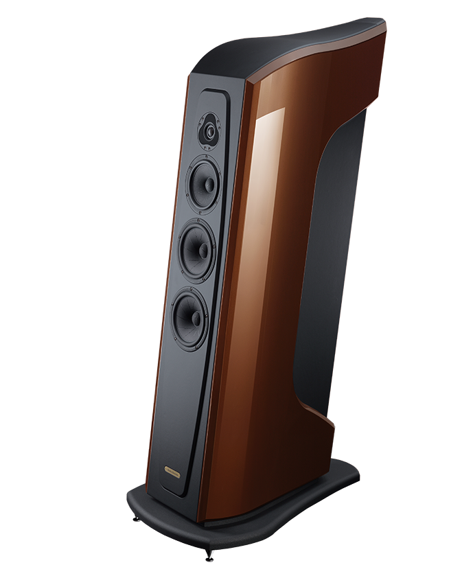 AudioSolutions Vantage Kolor: Miedziany