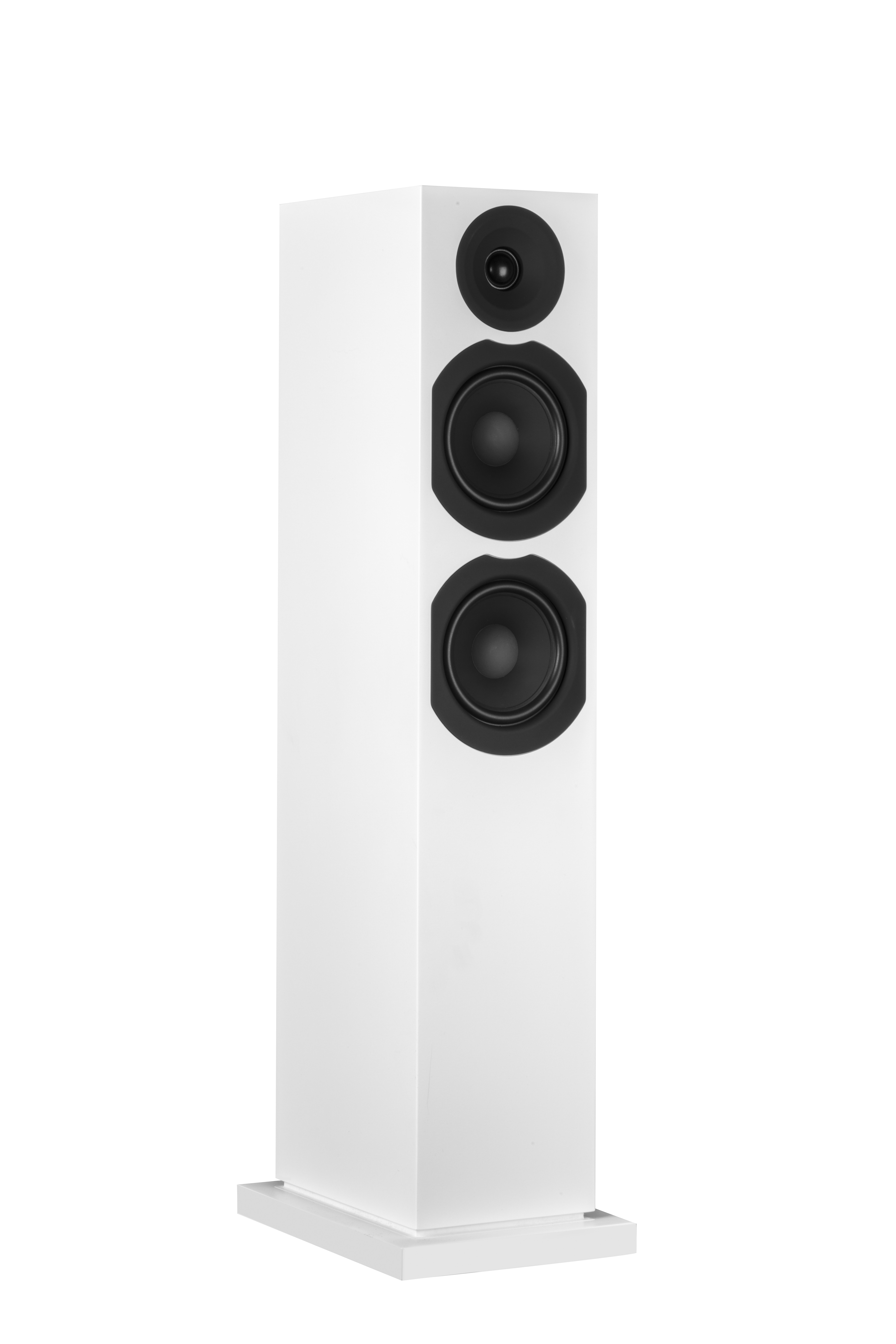 System Audio Saxo 40 Kolor: Biały