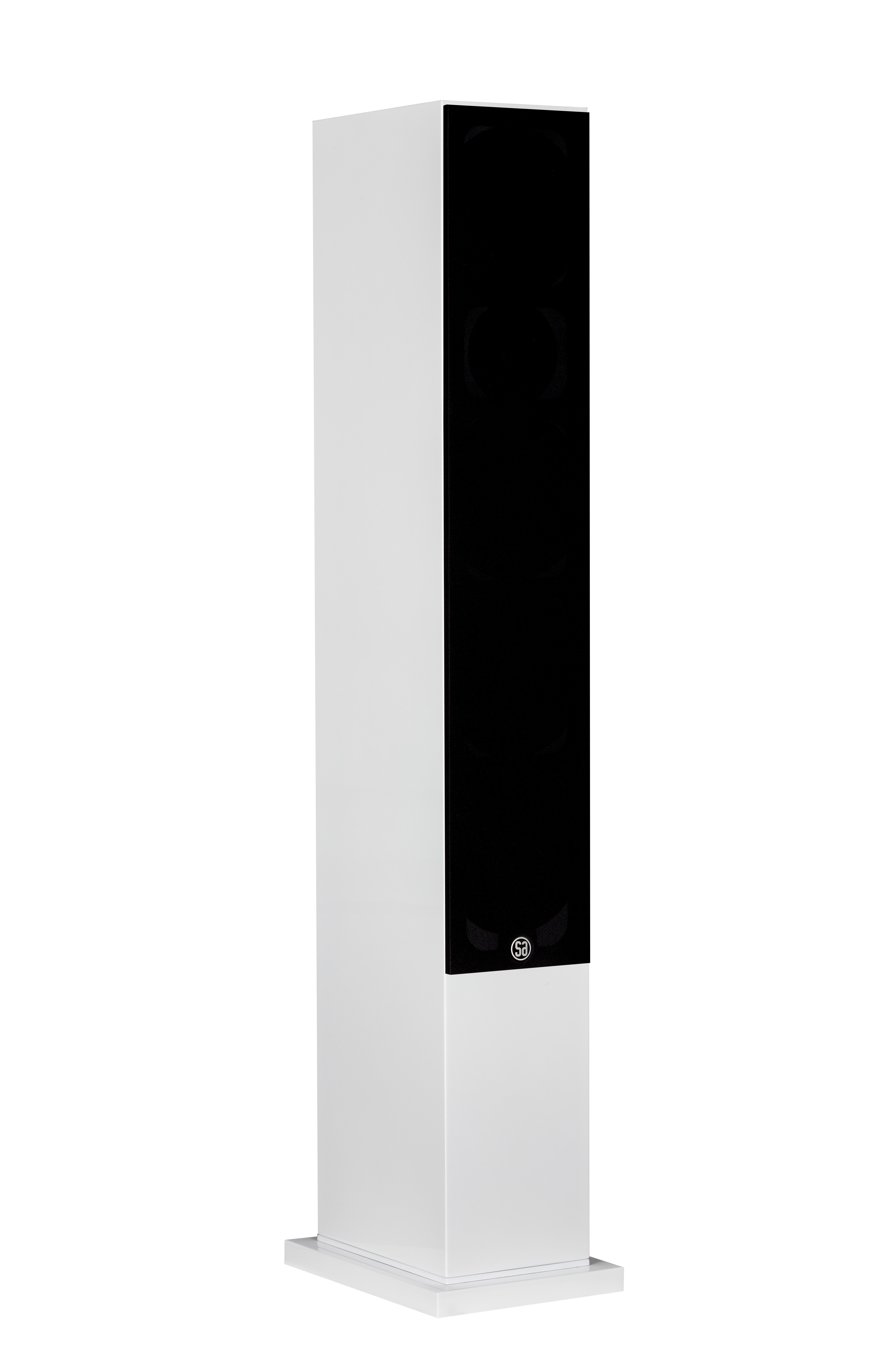 System Audio Saxo 70 Kolor: Czarny