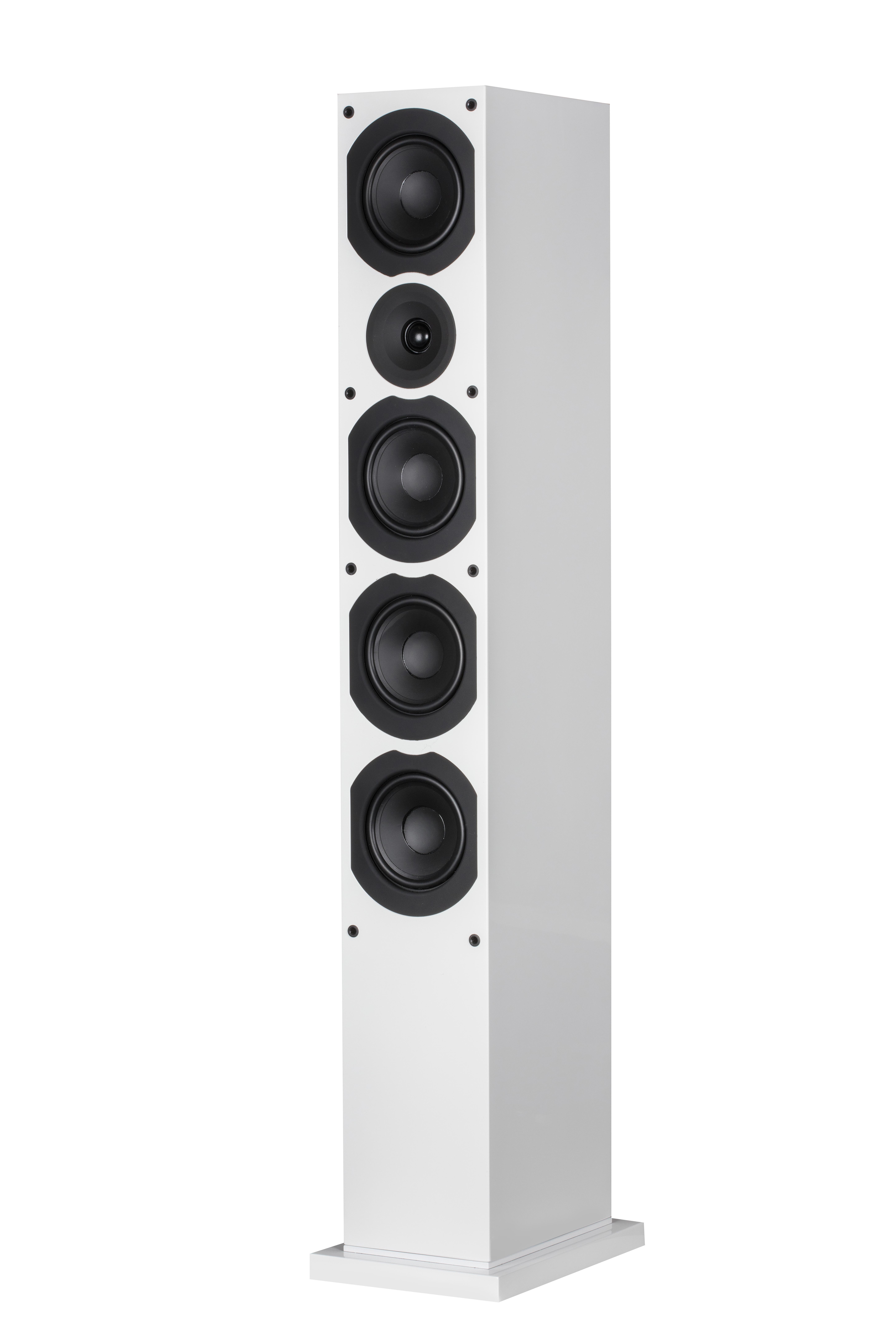 System Audio Saxo 70 Kolor: Biały