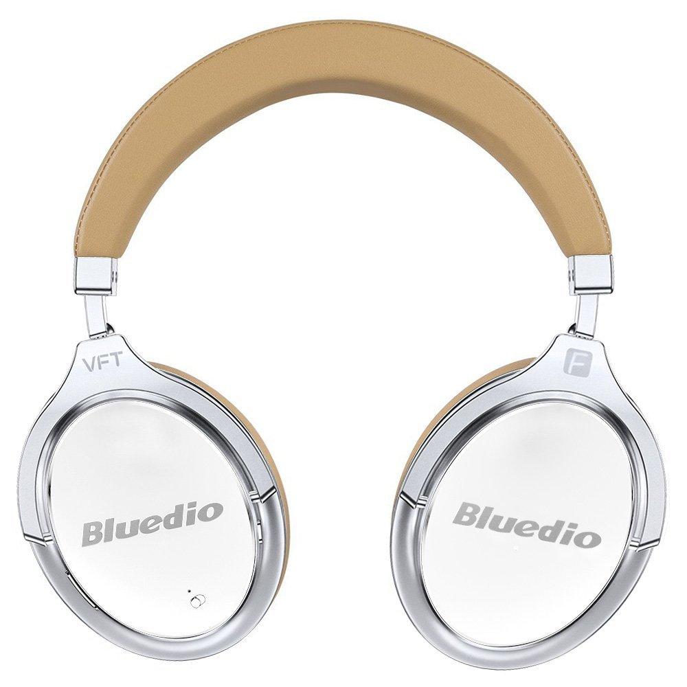 Bluedio F2 Kolor: Biały