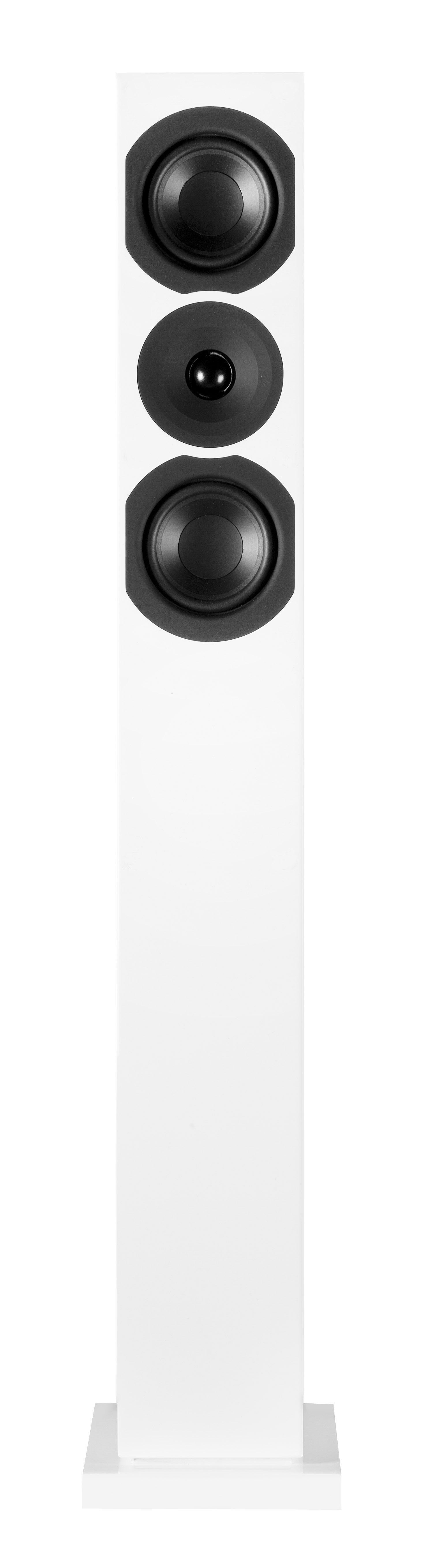 System Audio Saxo 30 Kolor: Biały