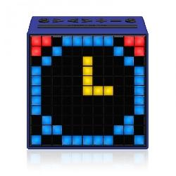 Divoom Timebox Kolor: Niebieski