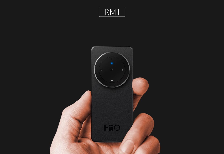 FiiO RM1