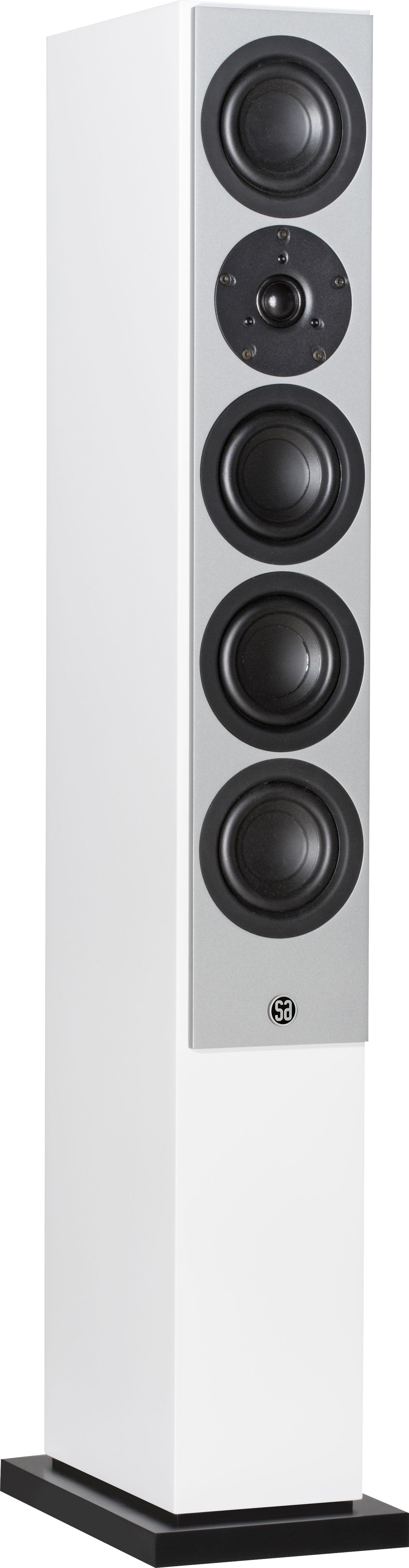 System Audio Mantra 50 Kolor: Biały