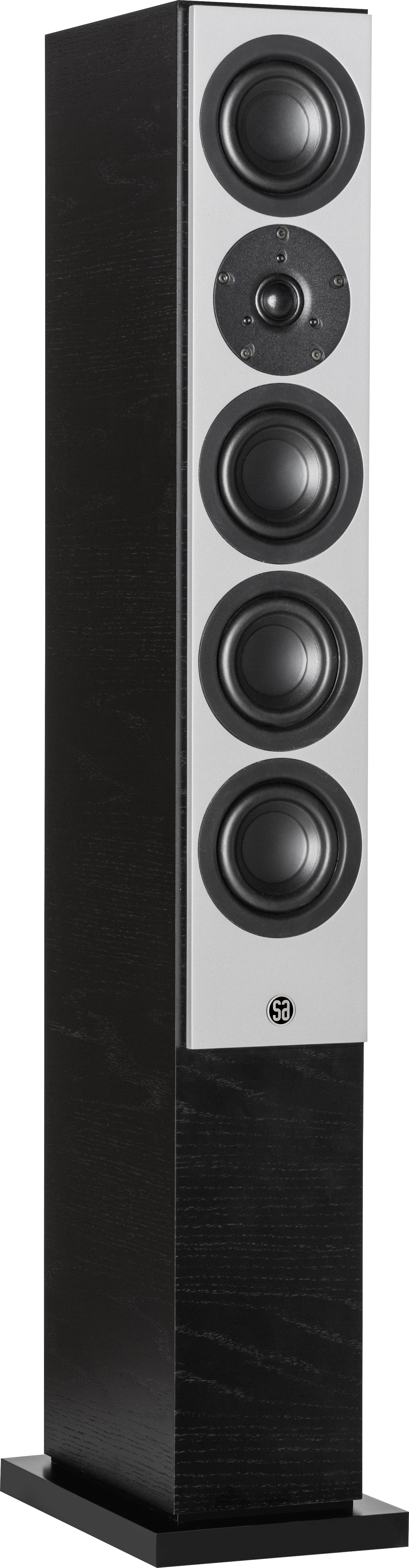 System Audio Mantra 50 Kolor: Czarny