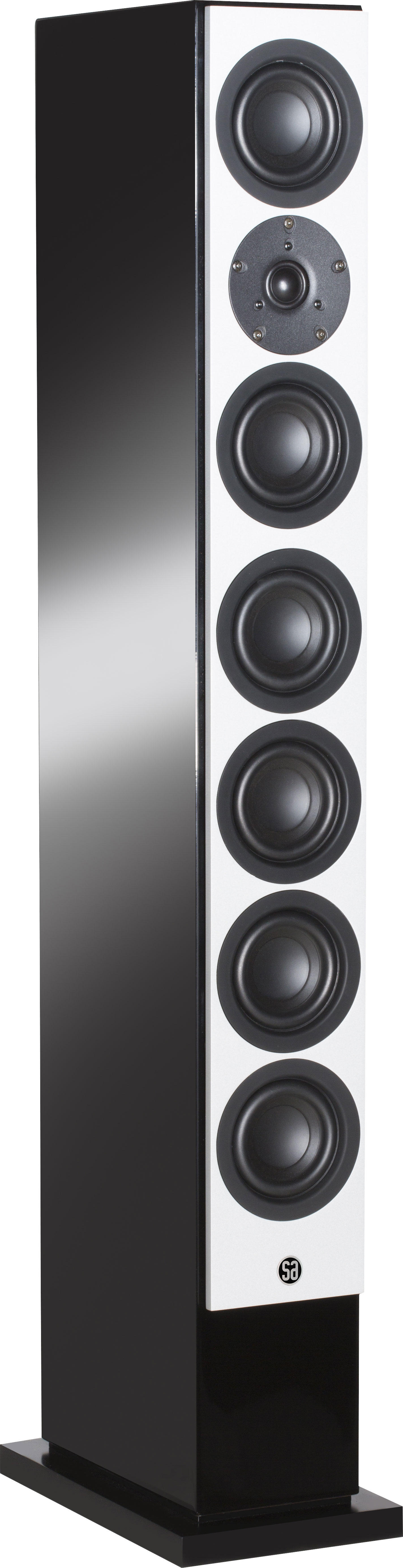 System Audio Mantra 70 Kolor: Czarny