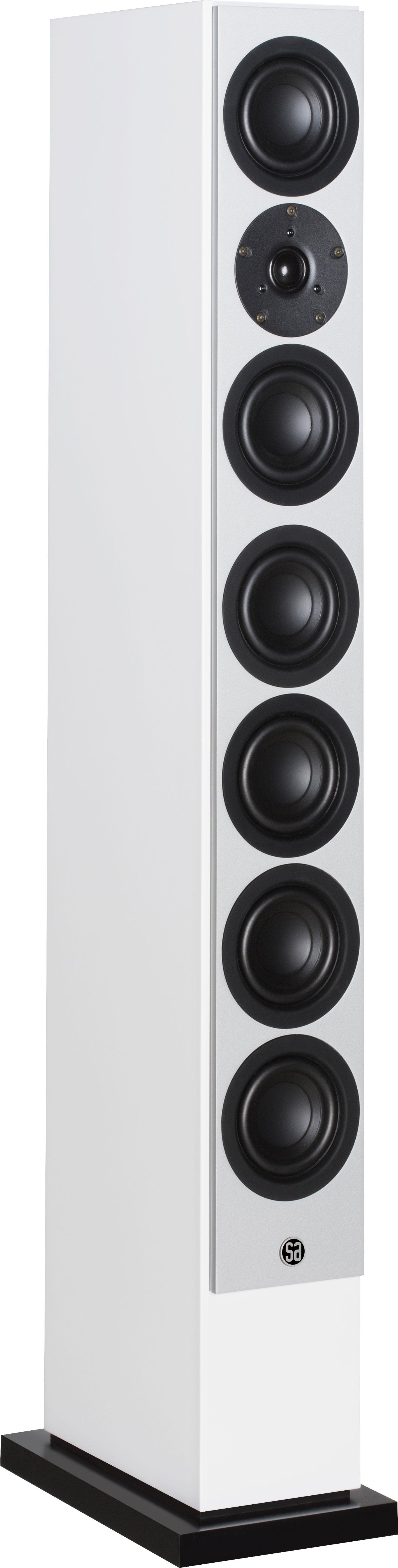 System Audio Mantra 70 Kolor: Biały