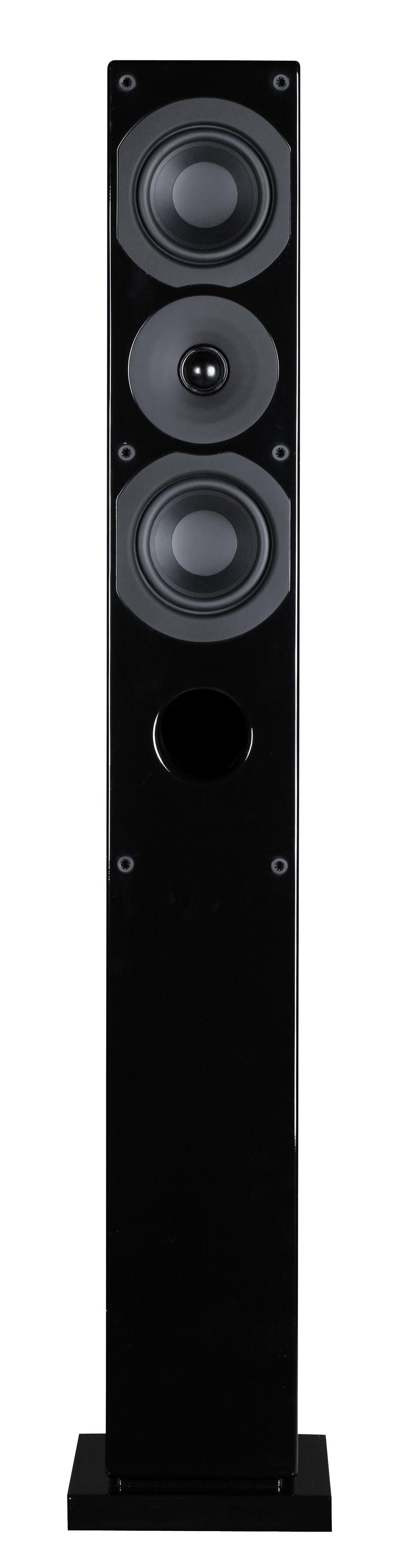 System Audio Saxo 30 Kolor: Czarny
