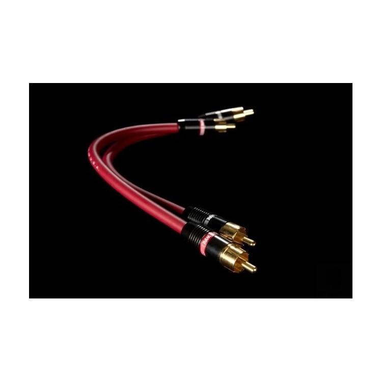 Schiit Audio PYST RCA-RCA 15 cm