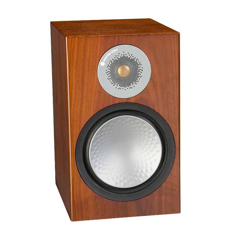 Monitor Audio Silver 100 Kolor: Orzech