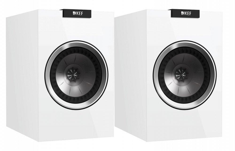 Kef R100 Kolor: Biały