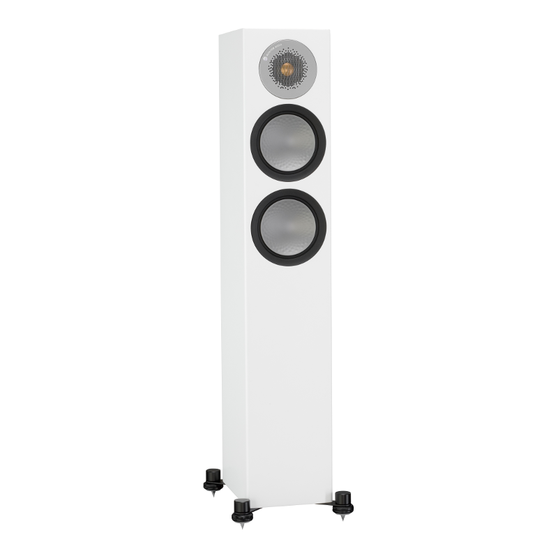 Monitor Audio Silver 200 Kolor: Biały