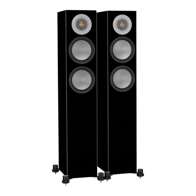 Monitor Audio Silver 200 Kolor: Czarny