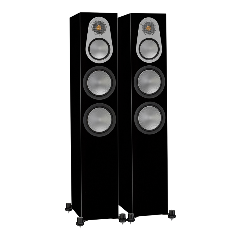 Monitor Audio Silver 300 Kolor: Czarny