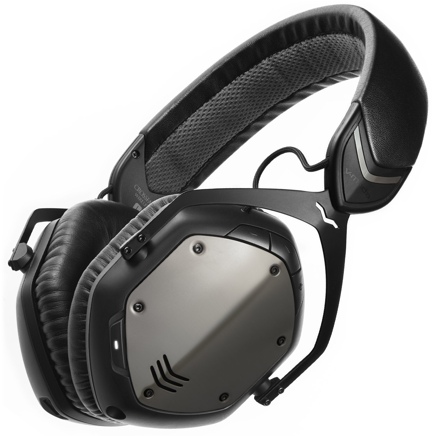 V-Moda Crossfade Wireless Kolor: Czarny