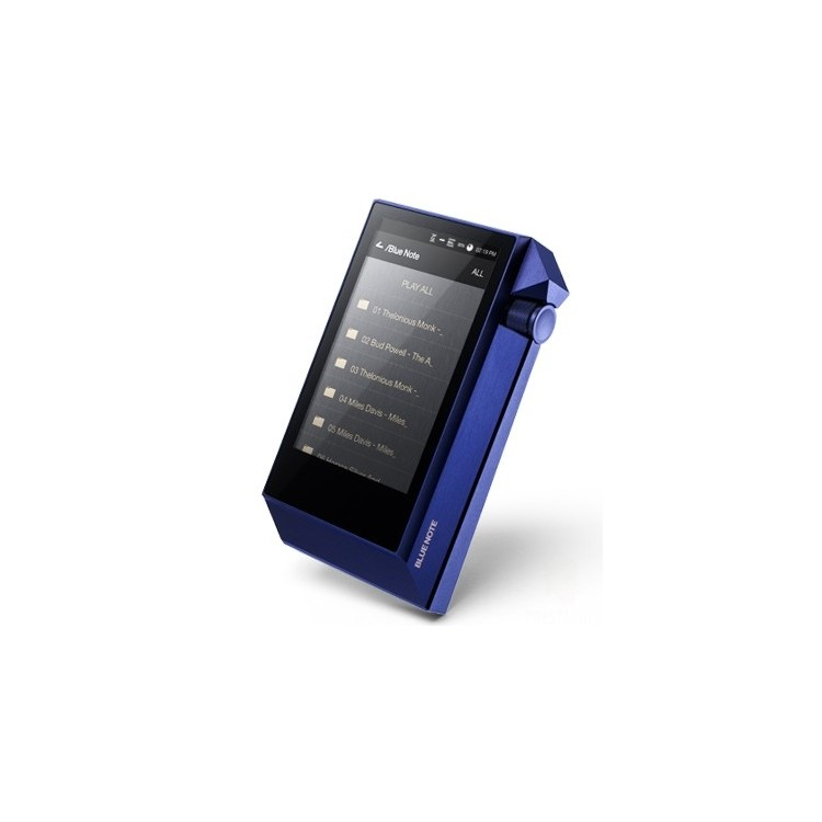 iRiver Astell&Kern AK240 Blue Note