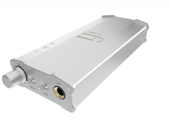 iFi Audio iCan SE