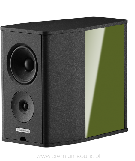 AudioSolutions Figaro B Kolor: Beige Green