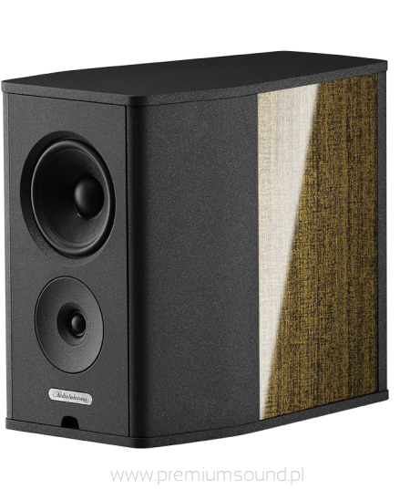 AudioSolutions Figaro B Kolor: Gold Linen