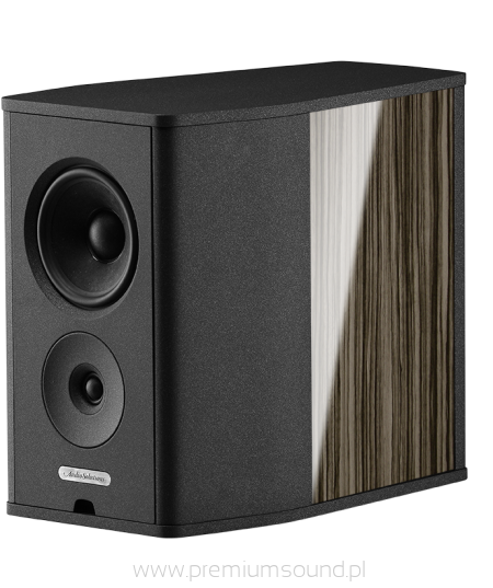 AudioSolutions Figaro B Kolor: Grey Olive