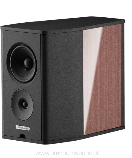 AudioSolutions Figaro B Kolor: Rose Linen