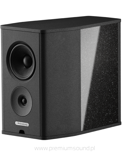 AudioSolutions Figaro B Kolor: Xiralic Black