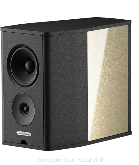 AudioSolutions Figaro B Kolor: Xiralic Champagne