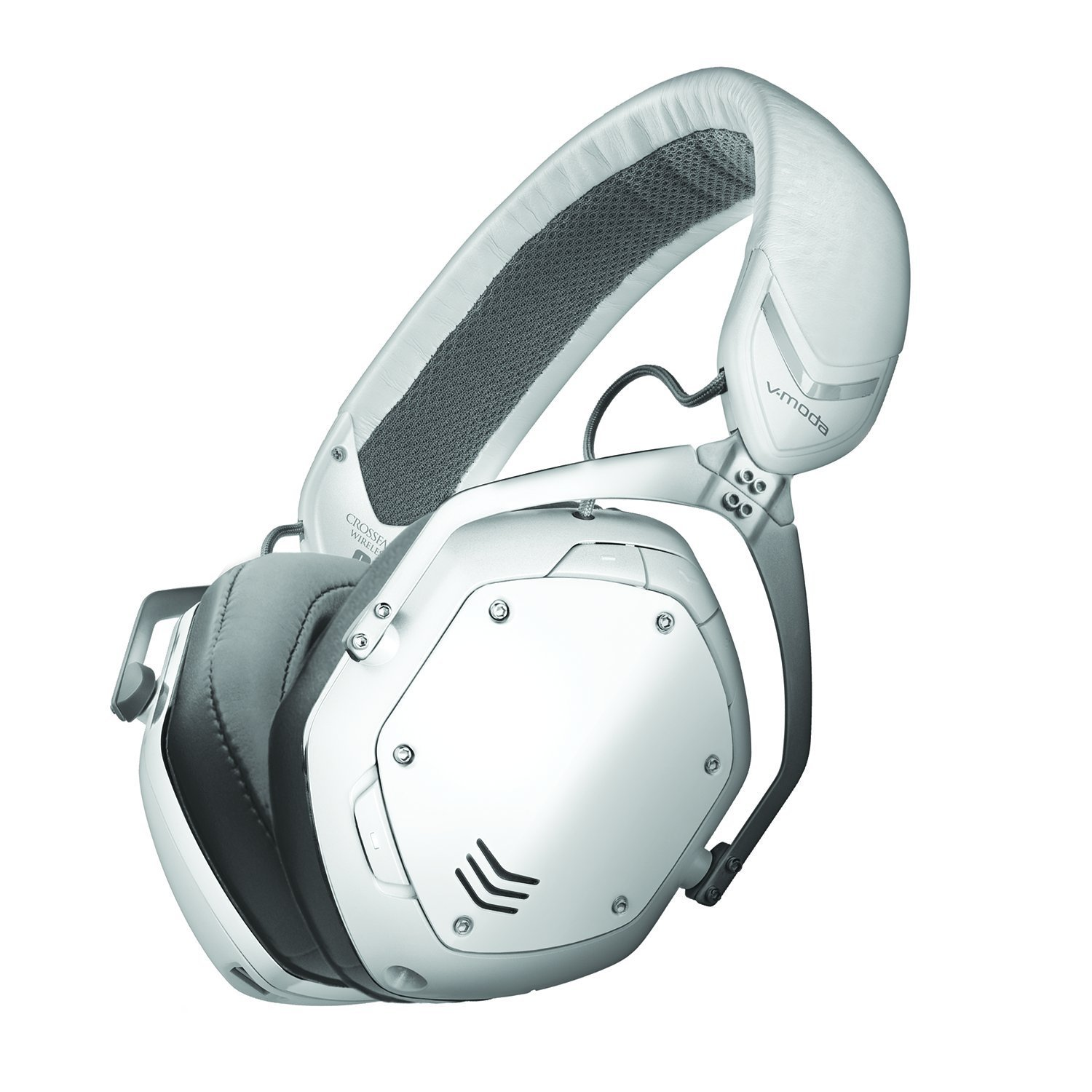 V-Moda Crossfade 2 Wireless Kolor: Biały