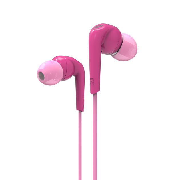 MEE Audio RX18 Kolor: Różowy