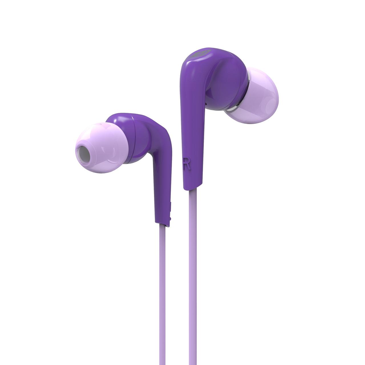 MEE Audio RX18 Kolor: Purpurowy