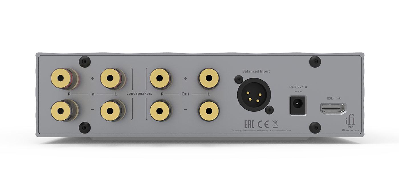 iFi Audio Pro iELS